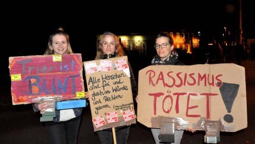 Nazi demo (2)