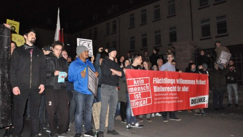Nazi demo (3)