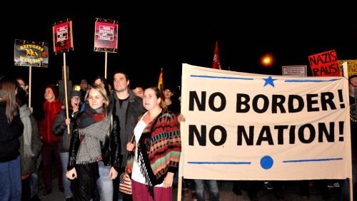 Nazi demo (4)