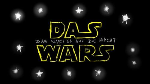 StarWars Titelbild