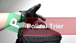 Gefährliche Körperverletzung und Diebstahl in Trier