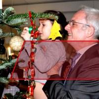 Weihnacht Rathaus (6) - 5VIER