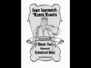 Buntes: Ivan Ivanovich & the Kreml Krauts im 5vier-Interview - 5VIER