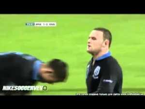Euro 2012: Auf den Engländern lastet ein Fluch – die Gruppe D - 5VIER