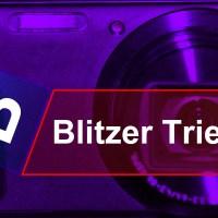 Blitzer Trier Topic - 5VIER