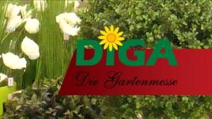DiGA Gartenmesse – vom 12. bis 14. Februar in Trier