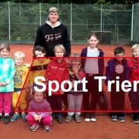 Tennis titel - 5VIER