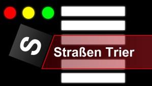 Zebrastreifen Titel - 5VIER