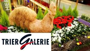 TRIER GALERIE: Osterfest