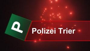 23 kg Pyrotechnik-Schmuggel in Trier