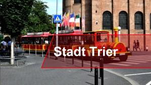 Trier ist Champion im Tourismus