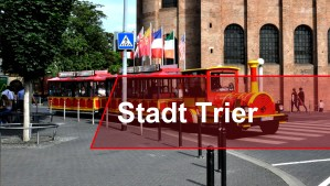 StadtTourismusTopic - 5VIER