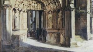 StadtmuseumKirche - 5VIER