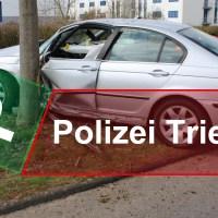 Unfall_Schweich - 5VIER