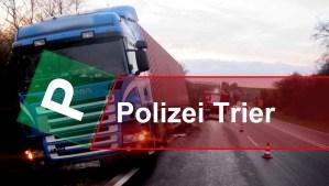 LKW_Polizei - 5VIER