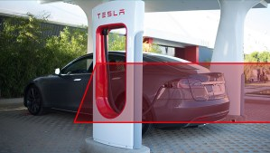 Tesla Titelbild - 5VIER