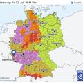Deutscher Wetterdienst