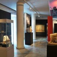 Trierer Museumsnacht, Sonderausstellung »Nero und die Christen«, Foto: Museum am Dom - 5VIER