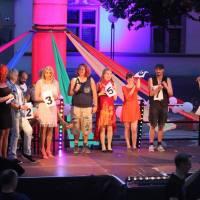 Talentshow 2015 - 5VIER