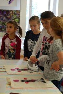 KinderUni, Foto: Hochschule Trier