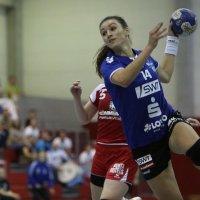Ramona Constantinescu, Foto: Jürgen Brech - 5VIER