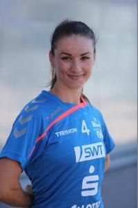 Ramona Constantinescu, Foto: Trierer Miezen