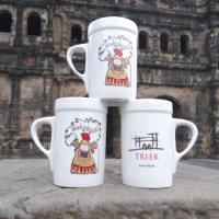 Der neue Trierer Poarz, Foto: Trier Tourismus und Marketing GmbH - 5VIER