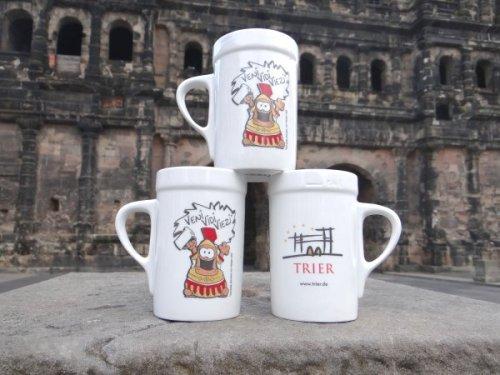 Der neue Trierer Poarz, Foto: Trier Tourismus und Marketing GmbH