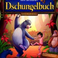 Dschungelbuch - Das Musical, Foto: Theater Liberi - 5VIER