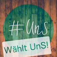 Logo der Unabhängigen Studierenden an der Uni Trier