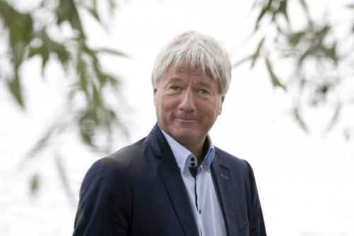 Jürgen Becker - Kabarettist - 2015 - Foto © Simin Kianmehr