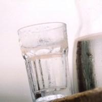 Trinkwasser