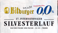 Silvesterlauf in Trier