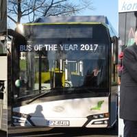 Elektrobusse