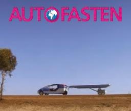 Agendakino im Broadway Filmtheater: Autofasten mit dem Solartaxi