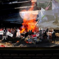 Der Ring Theater - 5VIER