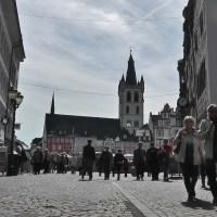 Timelapse Trier - 5VIER