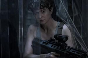 Alien: Covenant – Drama im Paradies