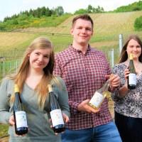 Weingut König Johann - 5VIER