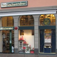 TeeGschwendner Trier - 5VIER