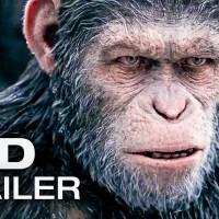 Die Kino-Woche: Planet der Affen – Survival - 5VIER