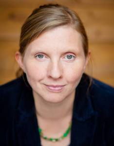 Spitzenkandidatin der Grünen zur Bundestagswahl 2017 in Trier