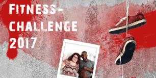 5vier Fitness-Challenge