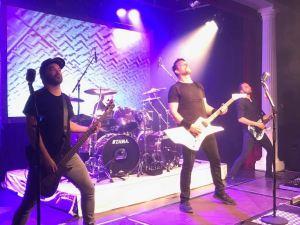 Music-Monday: Metallica in Trier?