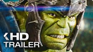 Die Kino-Woche: Thor: Tag der Entscheidung - 5VIER