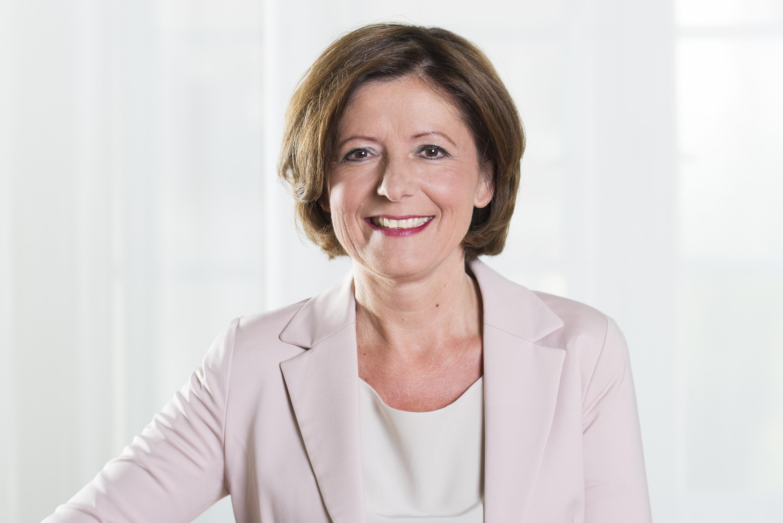 Weihnachtsportraits Malu Dreyer (SPD)
