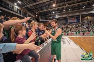 Simon Schmitz gegen Nürnberg 2 - 5VIER