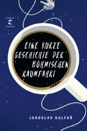 Buchtipps zum Wochenende: Eine kurze Geschichte der böhmischen Raumfahrt