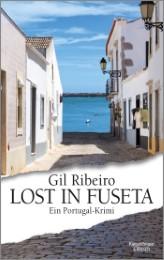 Buchtipps zum Wochenende: Lost in Fuseta