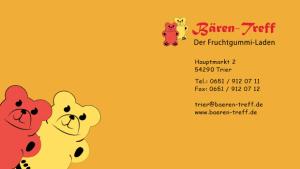 Bären-Treff - 5VIER